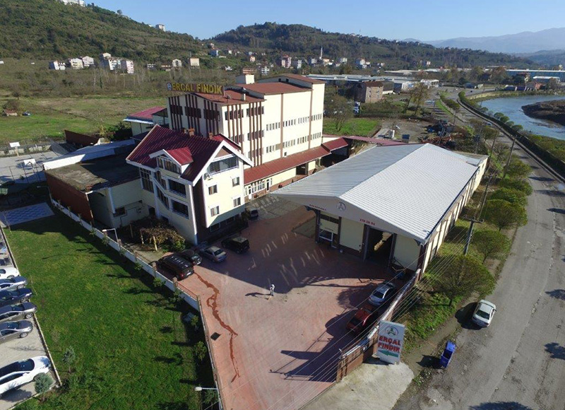 Zonguldak Alaplı Fabrika